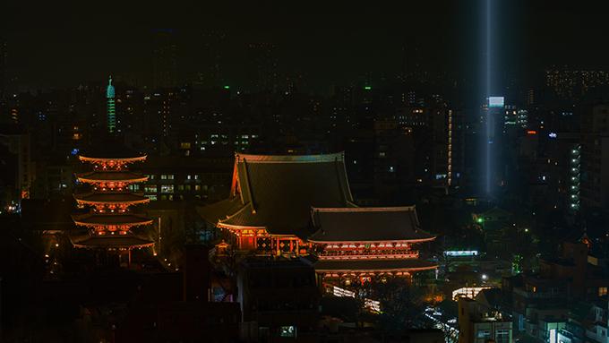 ASAKUSA | lightpeace